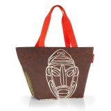 reisenthel Shopper M safari Special Edition